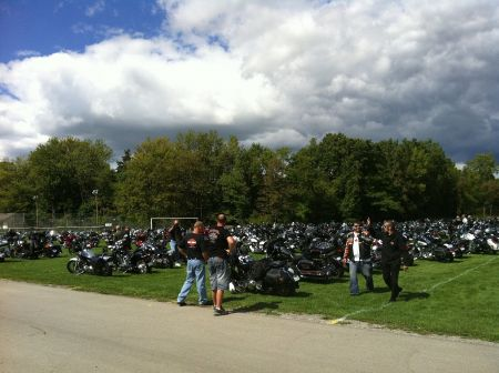 motorcycle riding winter insurance
