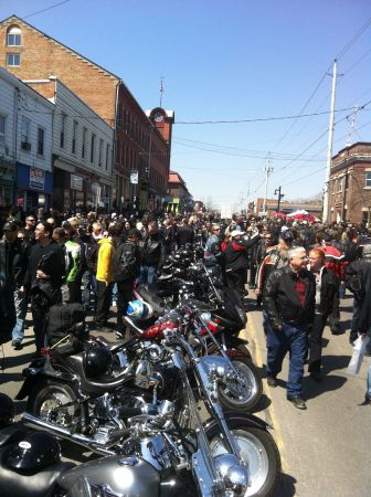 port dover riders plus