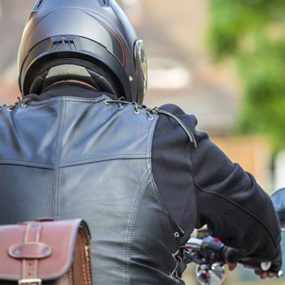 Ontario Motorcycle Insurance Information