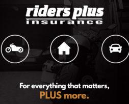 riders plus blog