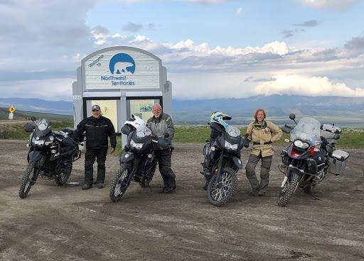 motorcycle community