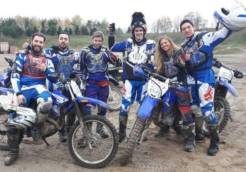 rider team - Riders Plus Insurance
