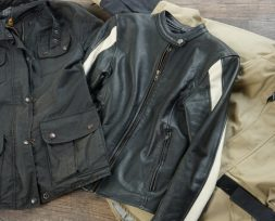 Motorcycle gear for riders who want to get the most out of their motorcycle gear.
